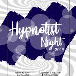 hypnotist 2019
